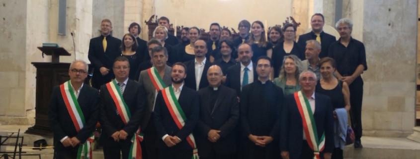 37_Cattedrale San Pelino_Corfinio_Foto di Gruppo
