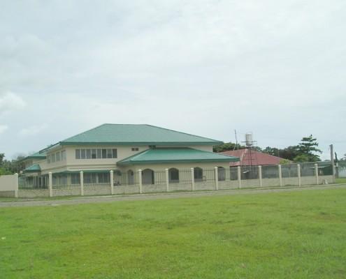 Nuova Casa di Accoglienza per bambini abbandonati_ San Carlos_Filippine_a