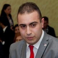 Dott.  Michael Alunni Bernardini