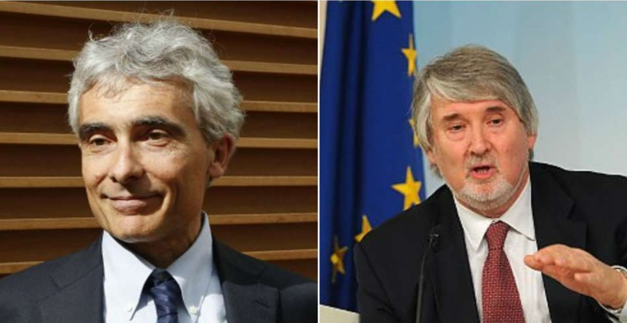 Tito Boeri Giuliano Poletti